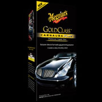 Gold Class Premium Liquid Wax