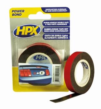 HPX Dubbelzijdig kleefband