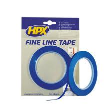 HPX Fine Line Tape 12mm