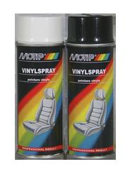 Motip Vinylspray wit