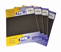HPX Blister schuurpapier korrel 240/400/600