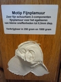 Motip Fijnplamuur 2K 1000gram