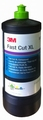 3M Fast Cut XL Compound (groene Dop) 51052
