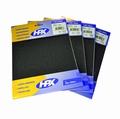 HPX Blister schuur / polijst papier korrel 2000